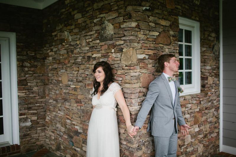 Hannah + John
