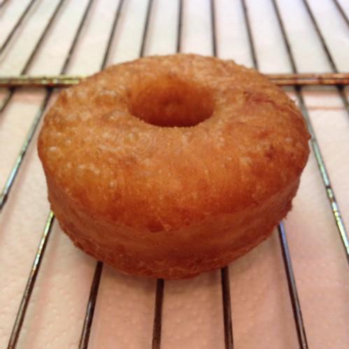 Cronuts Recipe