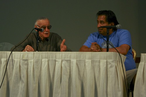 Legendary Stan Lee