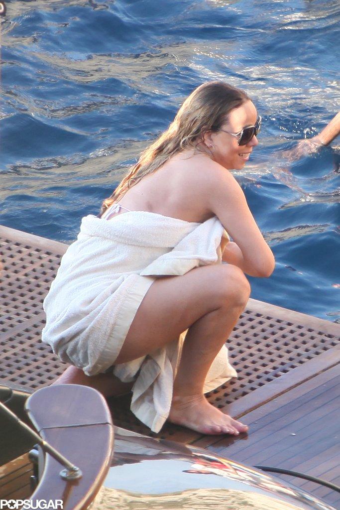 Mariah-Carey-Bikini-Miguel (4)