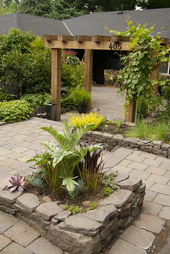 Pequeño Paraiso Garden 4
