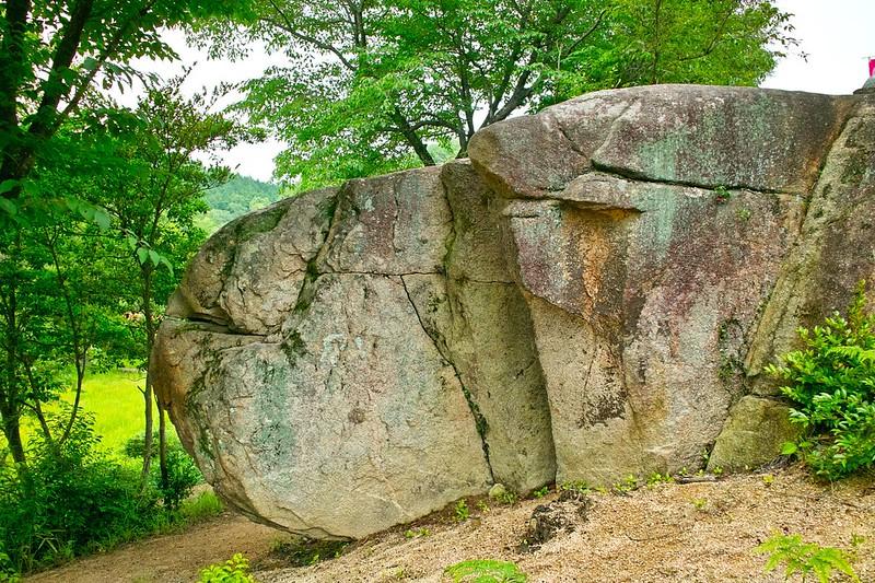 鯉岩 #2