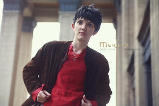 Merlin BBC. Merlin 5~