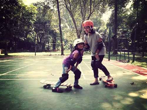 lets skate