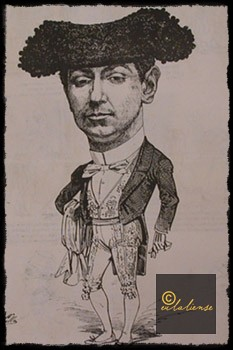 1884 Caricatura de Mazzantini 03