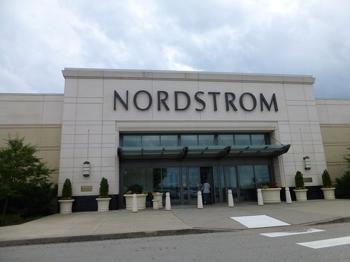 Nordstrom sued for age discrimination