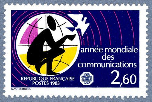 Année mondiale des communications (1983)