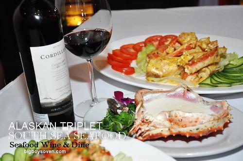south sea seafood 1