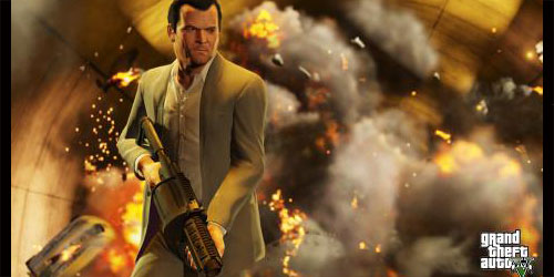Xbox Live sale discounts GTA 5, GTA 4 along with DLC packs