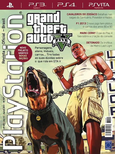 PlayStation: Revista Oficial – Brasil, edição 179