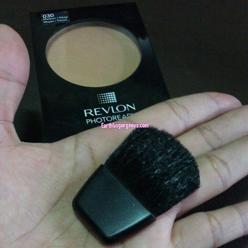 Revlon PhotoReady Powder Review
