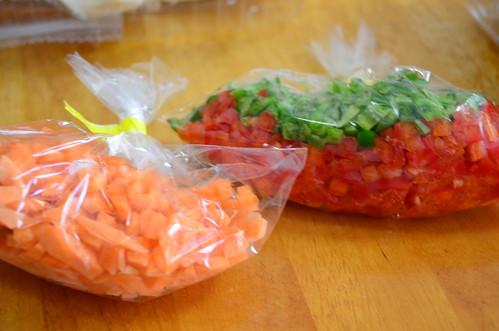 Kit Oisix (キット オイシックス)野菜カット済2