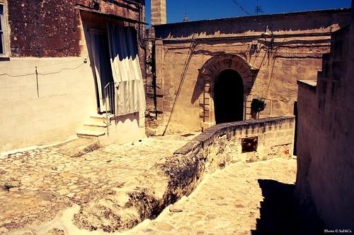 Matera - Panorama 4