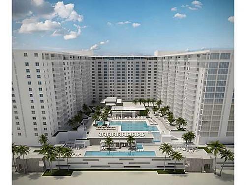 1 Hotel & Residences South Beach
