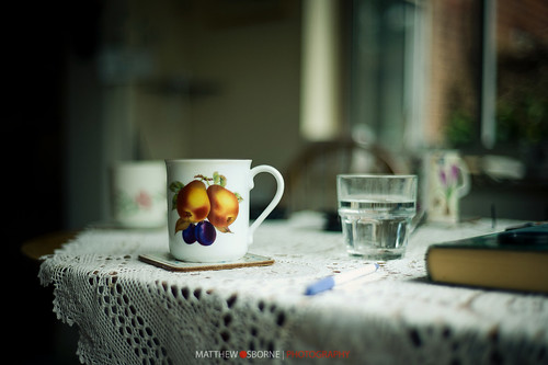 Leica M9 - Coffee Time by MatthewOsbornePhotography_