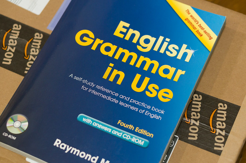 [book] English Grammer In Use