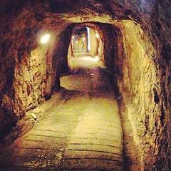Creepy cave #spain #rock #gib #creepy