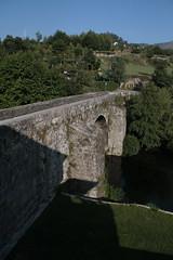 Ponte de Rodas em Caldelas, Amares