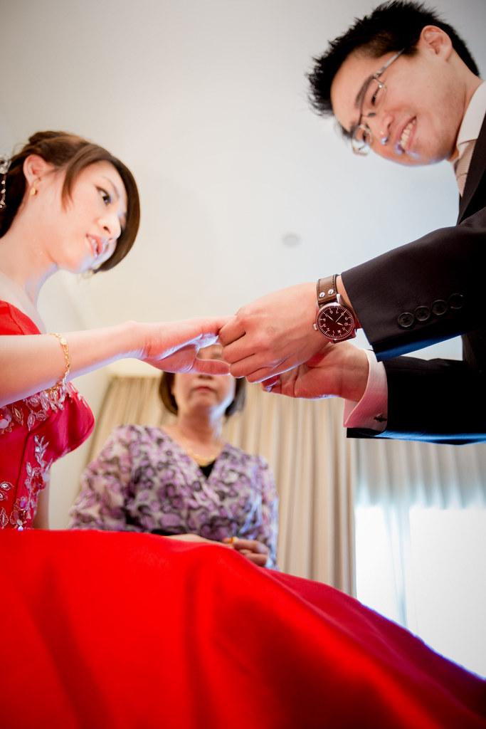 婚禮攝影推薦-PN Wedding