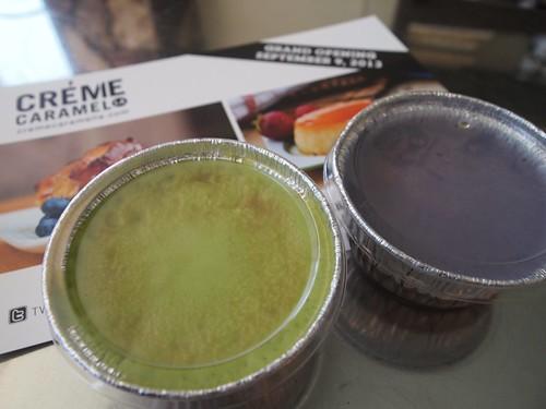 Creme Caramel Sherman Oaks Soft Opening - 12
