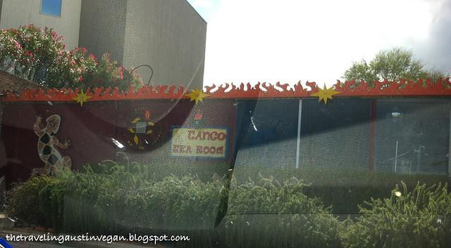 Tango Tea Room - Corpus Christi, TX, TX