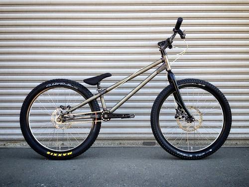 K's Opener Bike