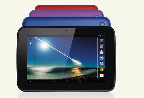 Hudl - Tesco tablet