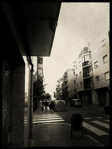 La calles by Jade.Bueno