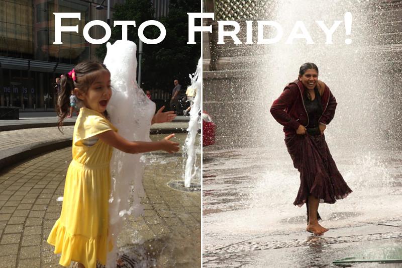 Foto Friday!