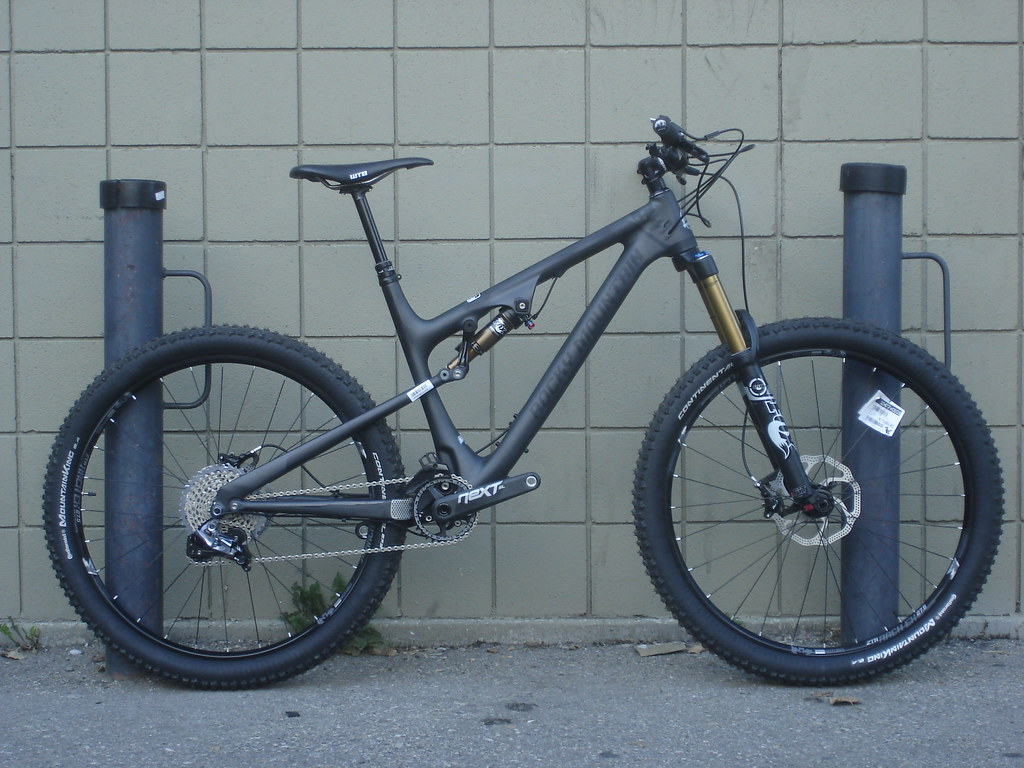 2014 Rocky Mountain Altitude 799 MSL