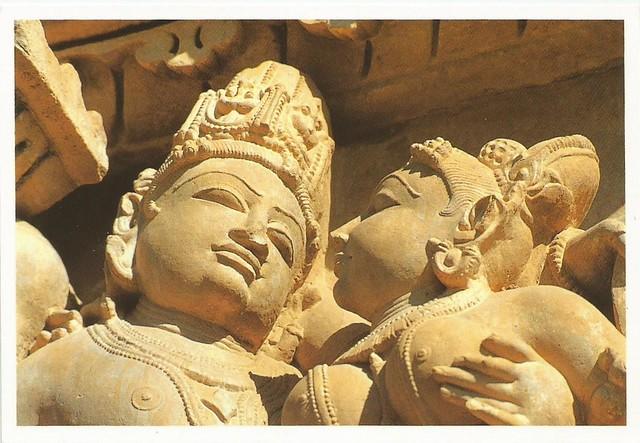 Jain Temple - Khajuraho