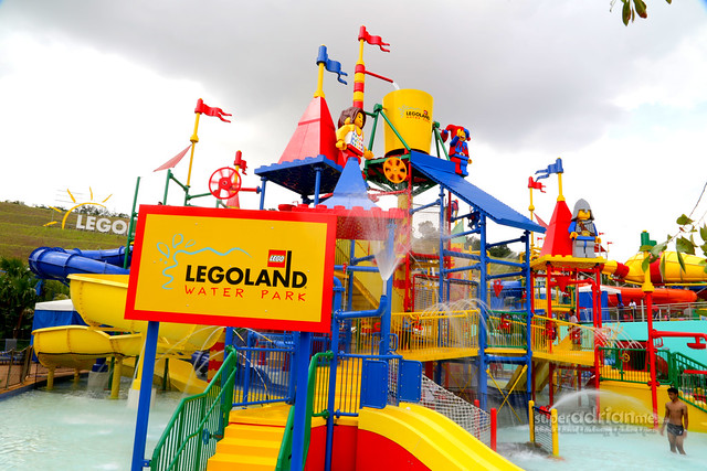A Guide To LEGOLAND Malaysia Water Park