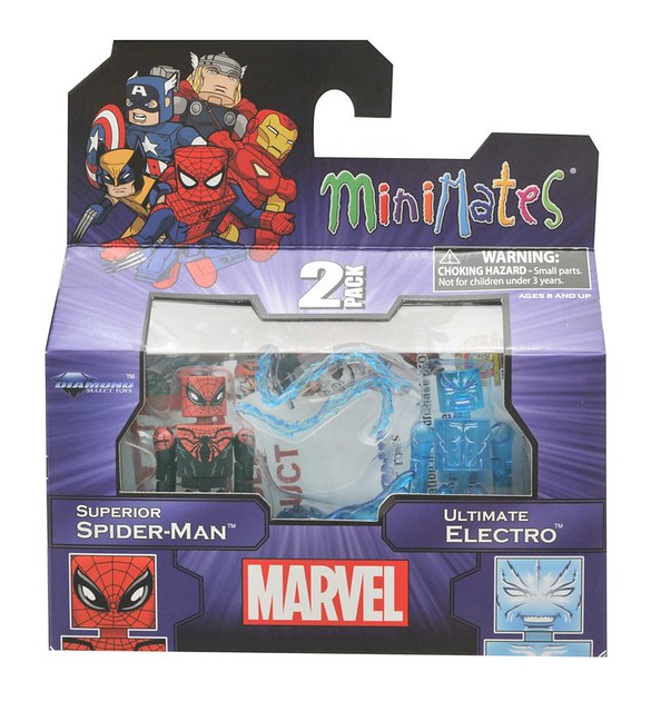 Marvel-Minimates-Toys-R-Us-Series-17-Superior-Spider-Man-Ultimate-Electro