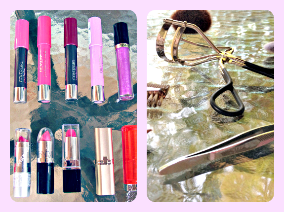 Lipstick, Makeup Tools, #theSOproject, The Starting Out Project