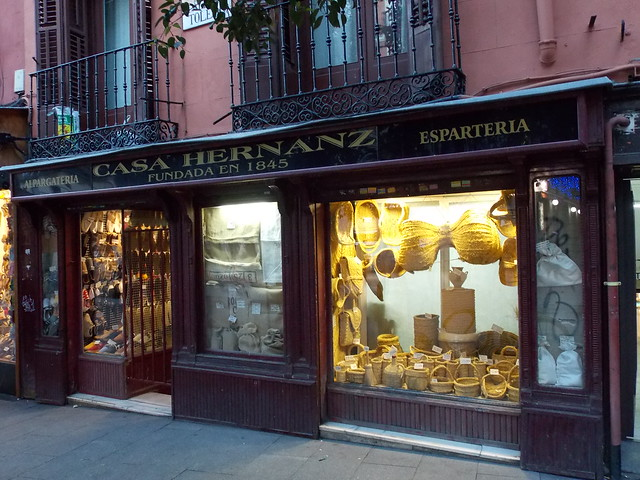 Shops ii a gallery on flickr - Casa hernanz madrid ...