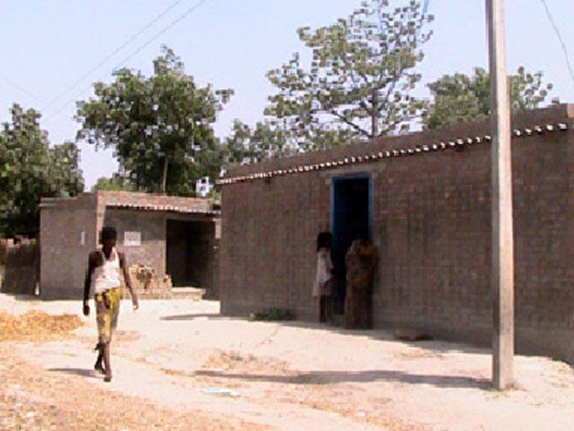 जैविक खेती का गुरू बना गोविंदपुर