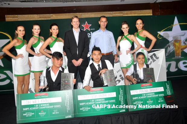 GABPS Academy National Finals  7