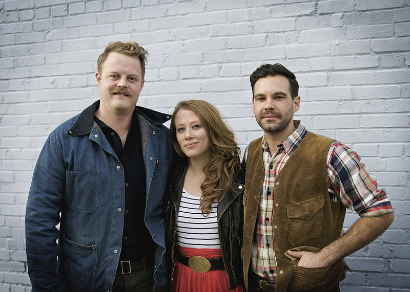 The Lone Bellow @ Vintage Vinyl