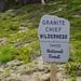 Granite Chief 2009-06-14