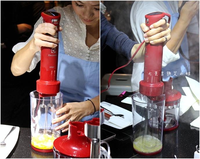 8 伊萊克斯 ULTRAMIX PRO 專業級手持攪拌棒烹飪體驗