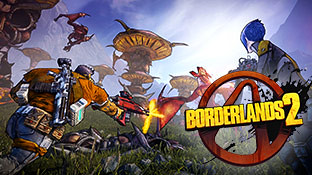 PS Plus: Borderlands 2
