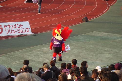 2013/12 J2プレーオフ準決勝 京都vs長崎 #04