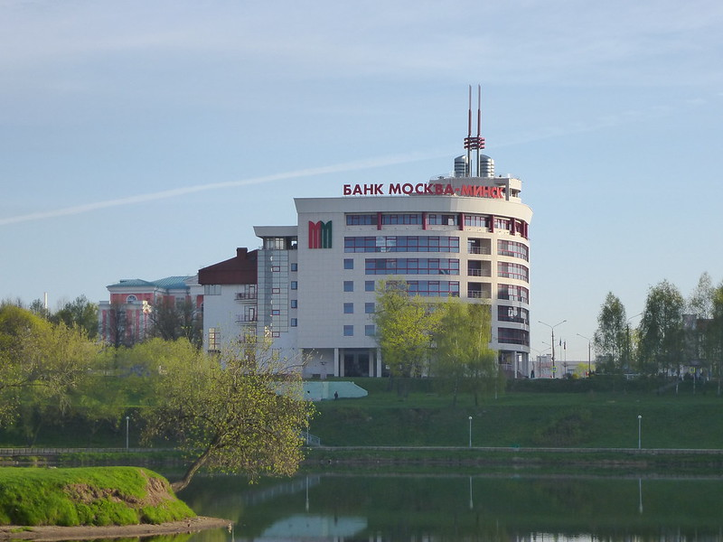 Bank Moscow-Minsk