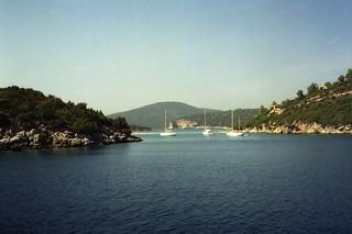 Corfu And Neighbours - 1990