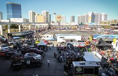 SEMA Las Vegas 2013