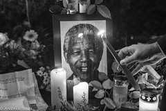 farewell....to nelson mandela berlin...farewell....to nelson mandela berlin...south african embassy 2013 december 10th