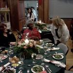 12/07: Christmas Dinner