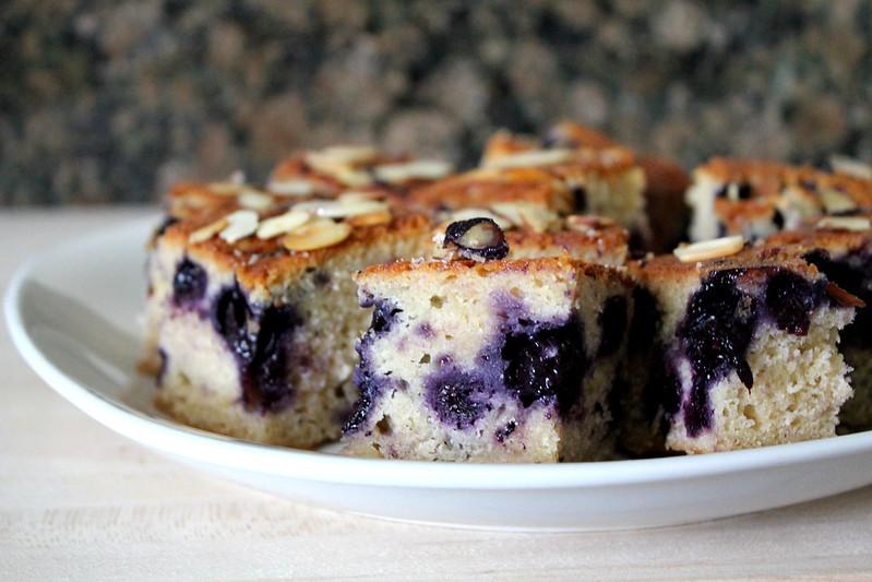 breakfast cake