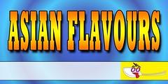 Asian Flavours-CV1 5DZ