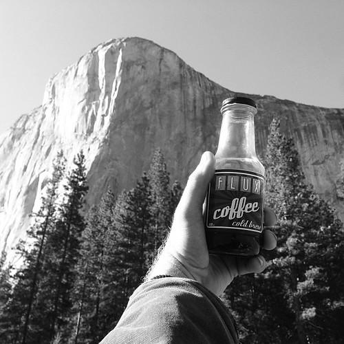 Flux + El Cap